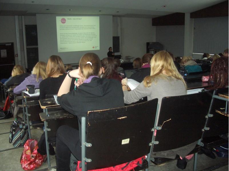 Wertebildung in Familien für Erziehungswissenschaftler_innen, Januar 2013 | Vechta