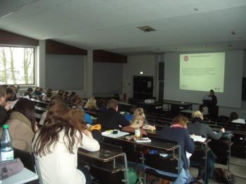 Wertebildung für Erziehungswissenschaftler_innen Januar 2012 I Universität Vechta