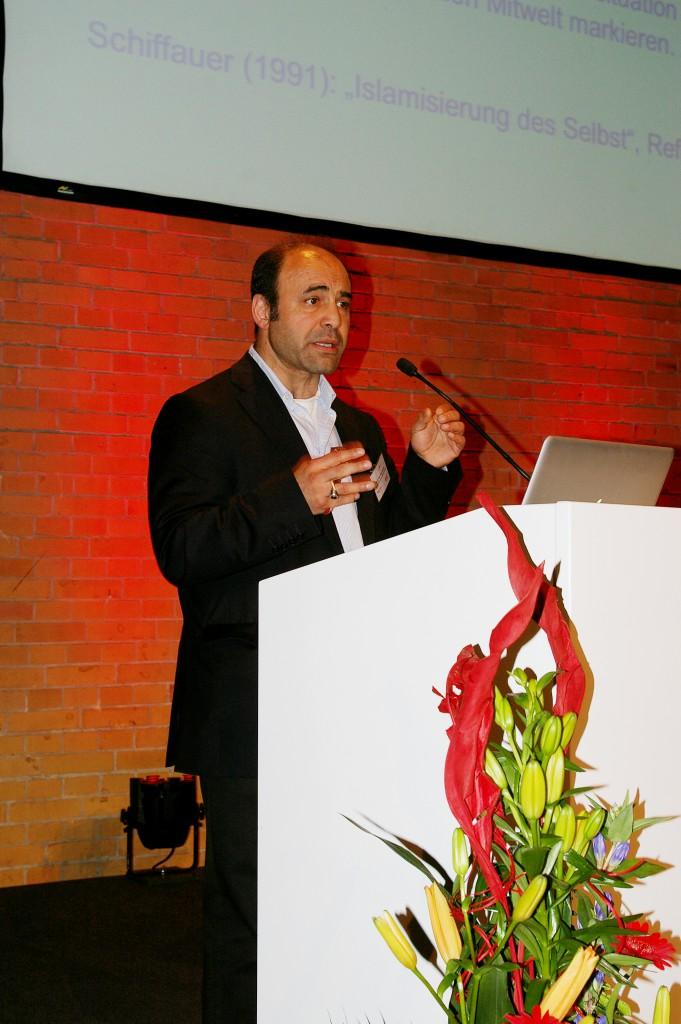 Prof. Dr. Halil Uslucan (Universität Duisburg-Essen)